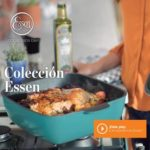 Catálogo Cocina Essen Nro. 19 - 2018