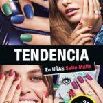 Catalogo Avon Tendencia Uñas Campaña 11 - 2018