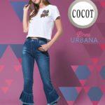 Catalogo Cocot Ropa Urbana Mujer Invierno 2018