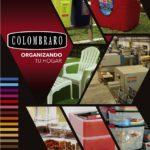 Catalogo Colombraro Productos Plásticos Argentina 2019