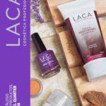 Catalogo Cosméticos LACA Mujer 2do quarter 2018