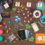 Catalogo Diseño y Decoración Cruz Naranja Julio-Octubre 2018