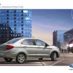 Catalogo Ford Ka+ 2018
