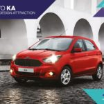 Catalogo Ford Ka Kinetic Design 2018