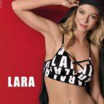 Catalogo Lara Teens Ropa Interior Colección 2018 - 2019