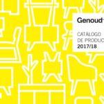 Catalogo Muebles Genoud 2018