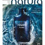 Catalogo Natura Nuevo Perfume Ciclo 12 - 2018