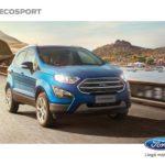Catalogo Nueva Ford Ecosport 2018