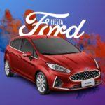 Catalogo Nuevo Ford Fiesta 2018