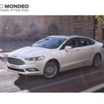 Catalogo Nuevo Mondeo Kinetic Design Attraction 2018