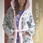 Catalogo Pijamas Marcela Koury Otoño Invierno 2018