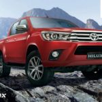 Catalogo Toyota Hilux Ficha Tecnica 2018