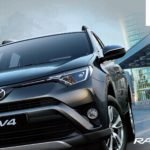 Catalogo Toyota RAV4 Ficha Tecnica 2018
