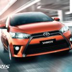 Catalogo Toyota Yaris Ficha Tecnica 2018
