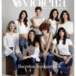 Catalogo Violetta Cosméticos Campaña 10 - 2018