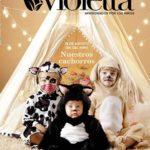 Catalogo Violetta Día Del Niño Campaña 11 - 2018
