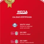 Catalogo WEGA De Filtros 2018