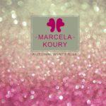 Catalogo Lencería y Corsetería Marcela Koury Otoño Invierno 2018