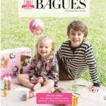 Catalogo Día Del Niño Bagués Julio 2018