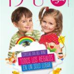 Catalogo Día Del Niño Cosméticos y Perfumes TSU Campaña 13 - 2018