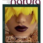 Catalogo Natura Nuevo Acuarela Ciclo 14A Argentina 2018