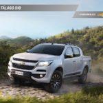 Catalogo Nueva Chevrolet S10 2019 Argentina