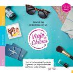 Catalogo Perfumes Pigmento Julio 2018
