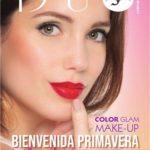 Catalogo Primavera Cosméticos y Perfumes TSU Campaña 14 – 2018