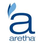 Aretha logo