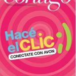 Catalogo Avon Contigo Campaña 15 Argentina 2018