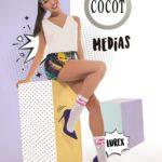 Catalogo Cocot Medias Mujer Primavera Verano 2019