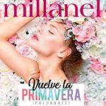 Catalogo Cosméticos y Perfumes Millanel Primavera C-10 Septiembre 2018