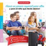 Catalogo Dia Del Niño Pigmento Agosto Argentina 2018
