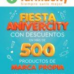 Catalogo Farmacity Chaco Descuentos Agosto Argentina 2018