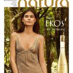 Catalogo Natura Nuevo Perfume Ekos Ciclo 14B Argentina 2018