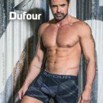 Catalogo Ropa Interior Hombre Dufour Primavera Verano 2019