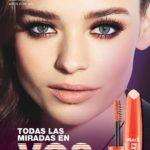 Catalogo Avon Cosméticos Nueva Máscara Mark C-16 Argentina 2018