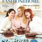 Catalogo Avon Fashion & Home Campaña 16 Argentina 2018