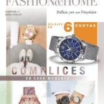Catalogo Avon Fashion & Home Campaña 17 Argentina 2018