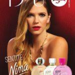Catalogo Belleza TSU Fragancias Nina Campaña 17 Argentina 2018