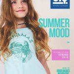 Catalogo Ely Ropa Niños y Adolescentes Primavera Verano 2019