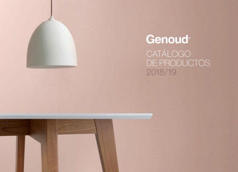 Genoud Futon Catalogos Online