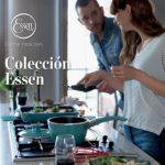 Catálogo Cocina Essen Nro. 20 Argentina 2019