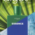 Catalogo Gigot Nuevas Fragancias Essence Campaña 17 - 2018