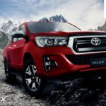 Catalogo Nuevo Toyota Hilux Argentina 2019