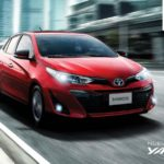 Catalogo Nuevo Toyota Yaris Argentina 2019