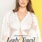 Catalogo Ropa Lady Tawil Mujer Primavera Verano 2019