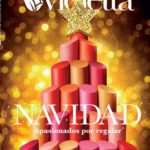 Catalogo Violetta Especial Navidad Campaña 17 Argentina 2018