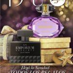 Catalogo Belleza TSU Campaña 20 Especial Navidad Argentina 2018