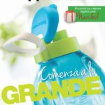 Catalogo Cocina Tupperware Campaña 1 Argentina 2019